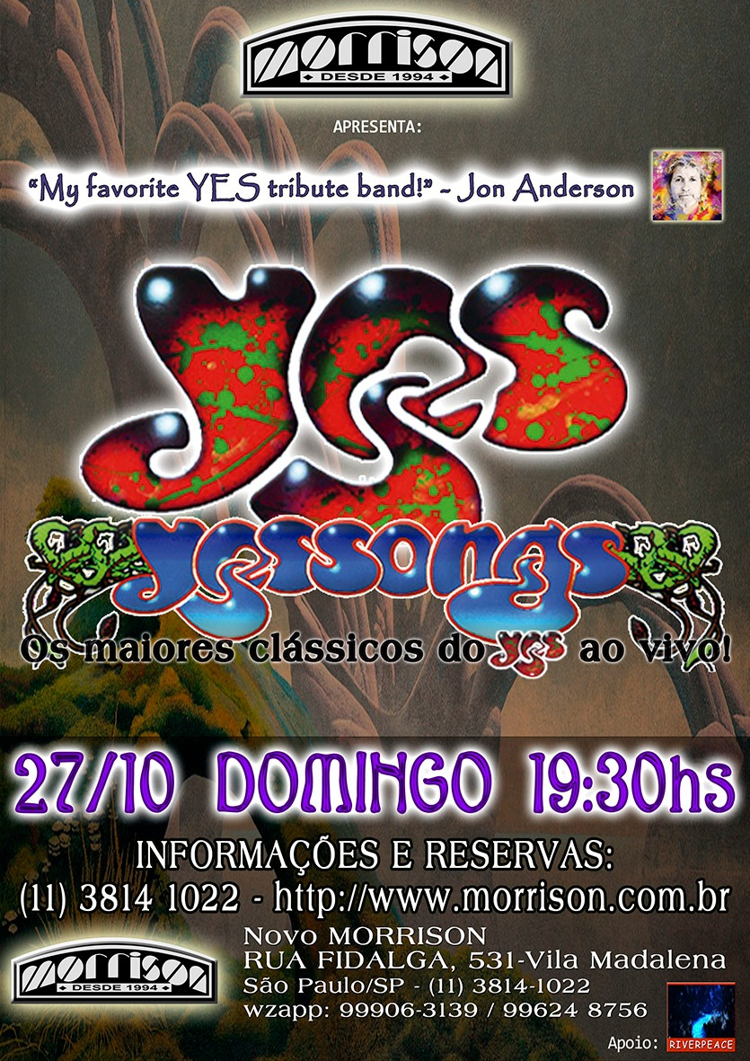 Show Yessongs